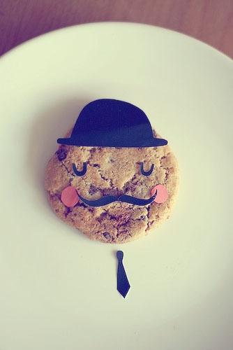 KateUpdate Creepy Cookie